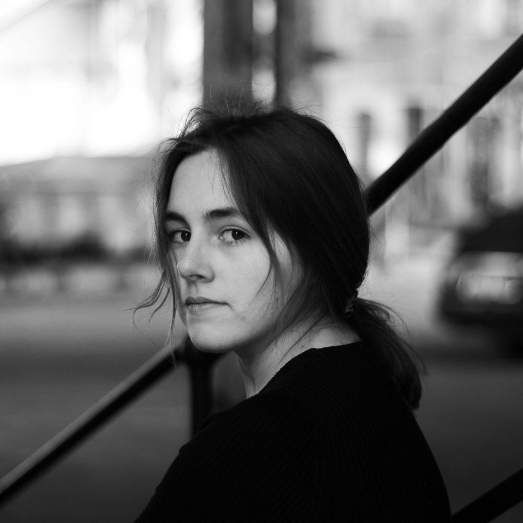 Lina Wedemeyer. Copyright: Anna Luisa Richter
